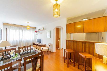 8765ec3c9 Apartamentos mobiliados para alugar em São Paulo - QuintoAndar