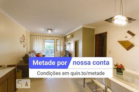 anuncio aluguel apartamento